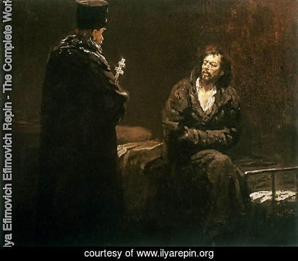 Refusal of Confession, 1879-85