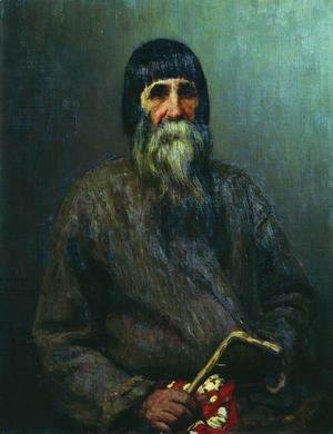 Portrait of a Peasant 2